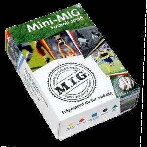 Fotbolls-MIG tidigare upplaga