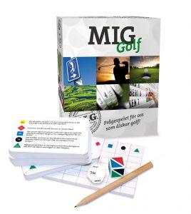 Golf MIG öppen
