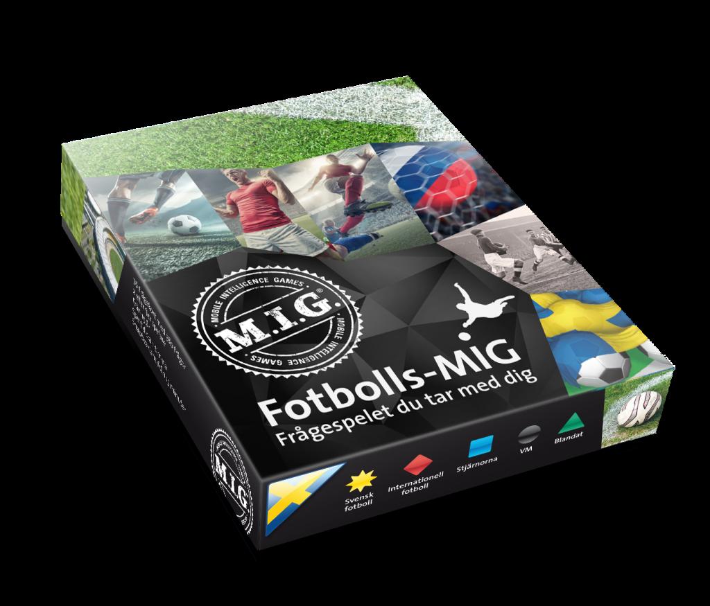 frilagd fotboll 2