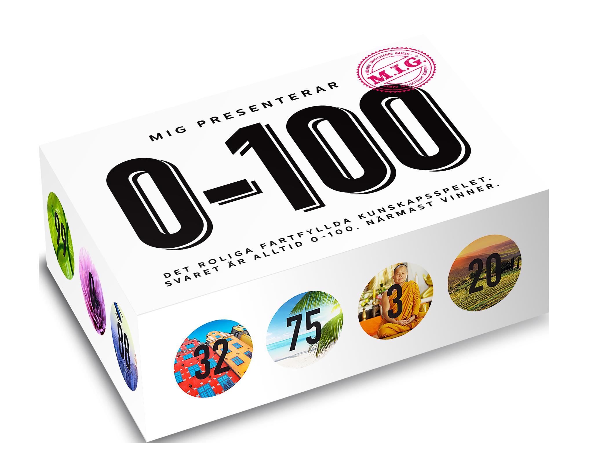 Det nya frågespelet där alla har ett svar. Alltid en siffra mellan 0 och  100. Om du inte vet svaret fbcb048280f09