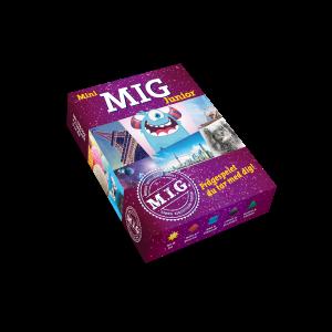 Mini MIG Junior
