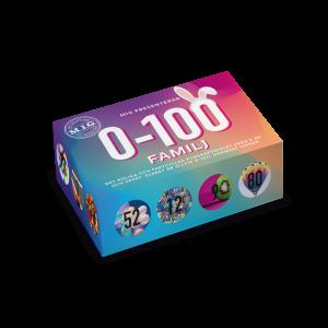0-100 Familj